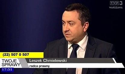 prawnik-wywiad-tvp-warszawa-radca-prawny-chmielewski