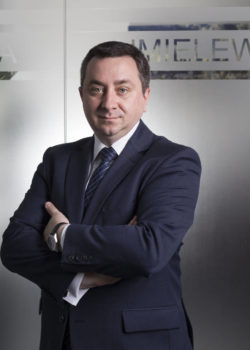 Leszek Chmielewski prawnik zamówienia publiczne