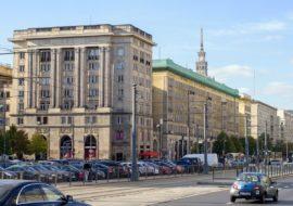 Plac Konstytucji, prawnik Warszawa