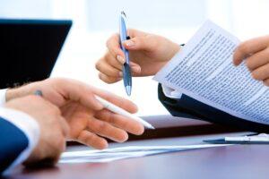 kancelaria prawna warszawa, analiza umowy deweloperskiej